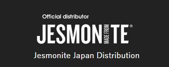 Official Distributor ジェスモナイトジャパン